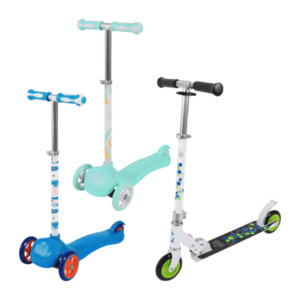 PLAYLAND     Scooter