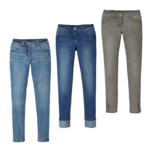 UP2FASHION     Jeans, cropped