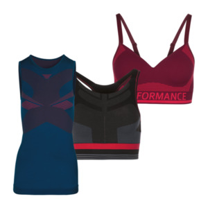 ACTIVE TOUCH  	   Sport-Bustier / -BH /-Tank Top