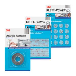 3M Klett-Power/-band
