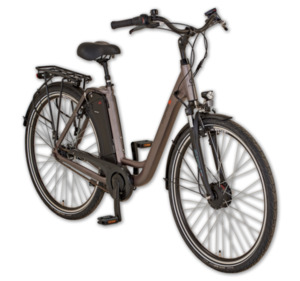 AEG PROPHETE CONTINENTAL City E-Bike Genießer 28''
