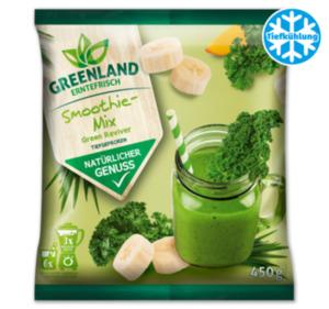 GREENLAND Smoothie-Mix