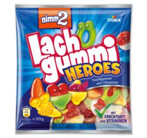 STORCK Nimm 2 Lachgummi Heroes