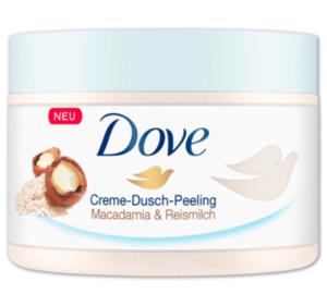 DOVE Peeling