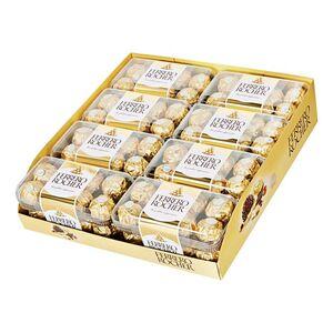 Ferrero Rocher 200 g, 8er Pack
