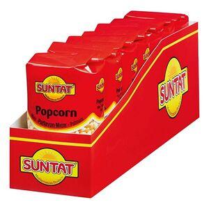 SUNTAT Popcorn 500 g, 7er Pack
