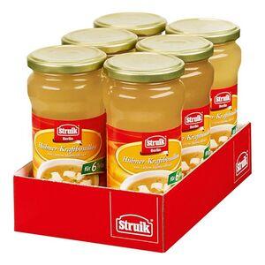 Struik Kraftbouillon Huhn 340 ml, 6er Pack