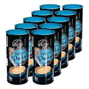Cafet Mild & Fein Pads 144 g, 10er Pack