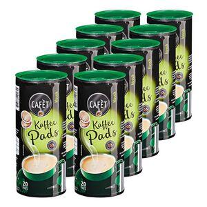 Cafet Klassik Pads 144 g, 10er Pack