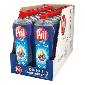 Pril Original 750 ml, 14er Pack