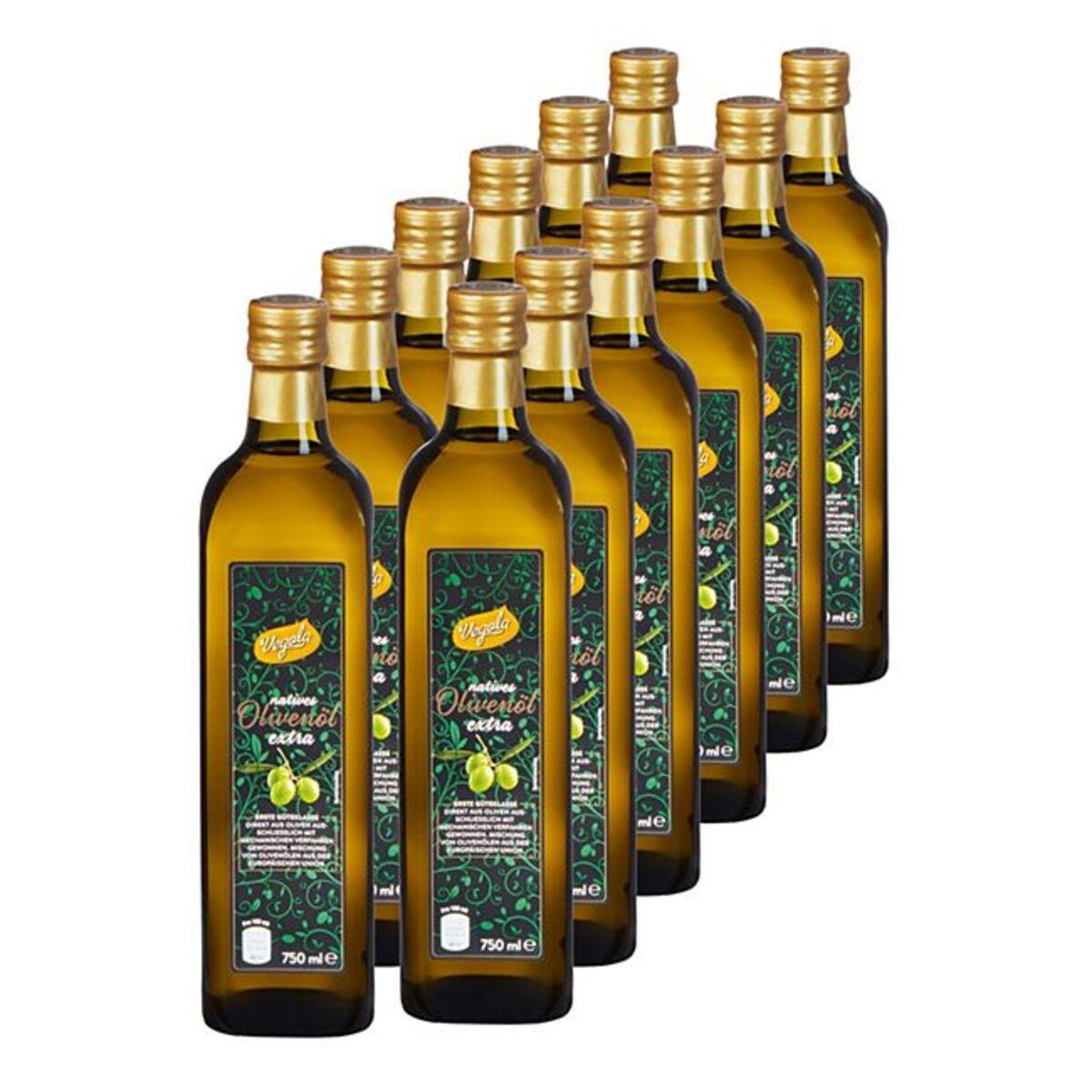 Bild 1 von Vegola Olivenöl 750 ml, 12er Pack