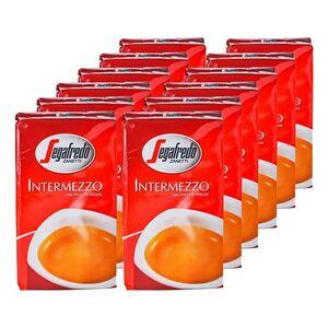 Segafredo Intermezzo gemahlen 250 g, 12er Pack