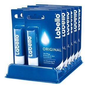 Labello Classic 4,8 g, 12er Pack