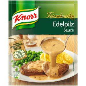 Knorr Feinschmecker Edelpilz-Sauce 250ml
