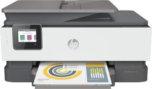 Hewlett Packard OfficeJet Pro 8022 All-in-One
