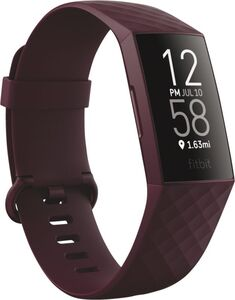 Fitbit Charge 4 (NFC) Rosewood