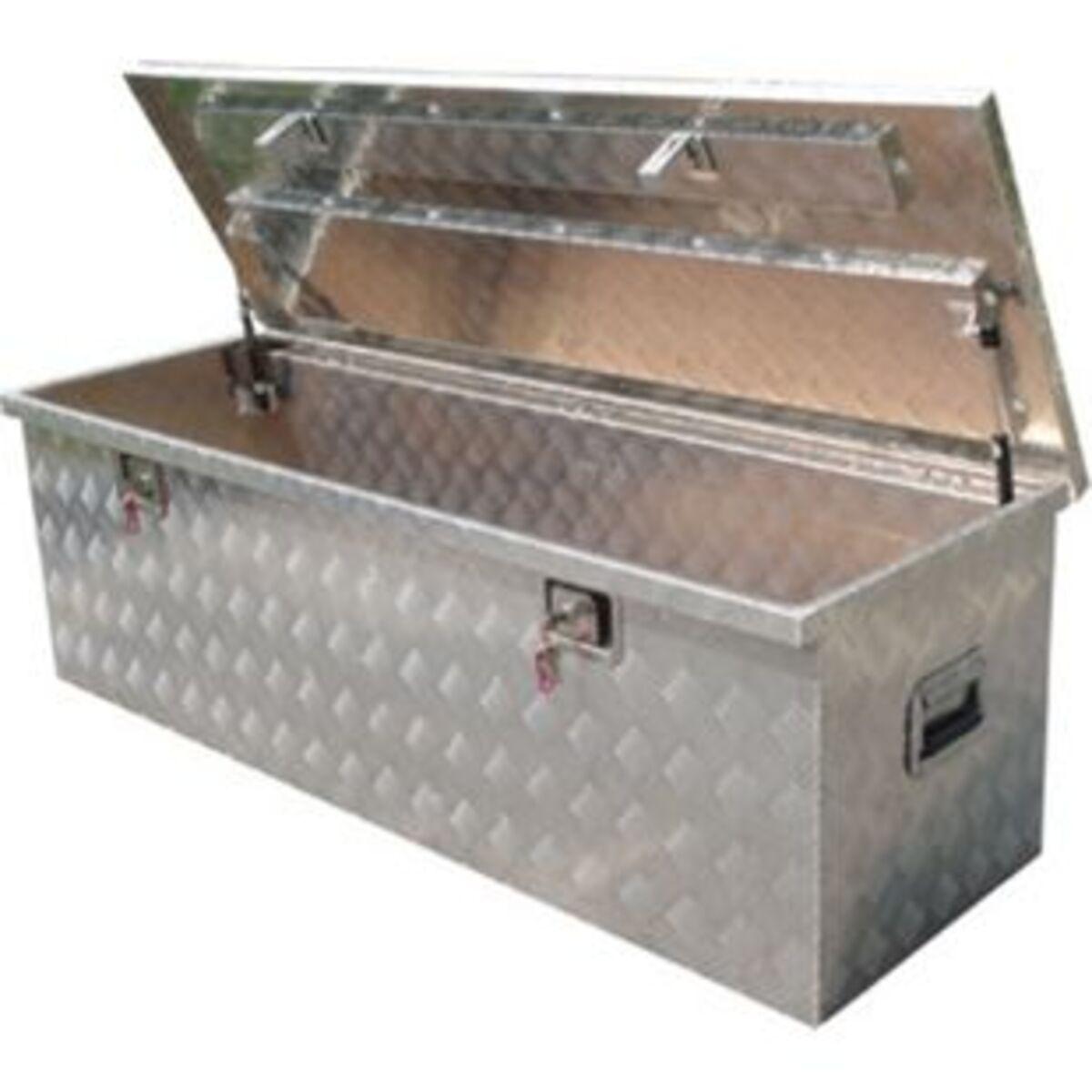 Bild 2 von Vintec VT 310 Alu-Transportbox