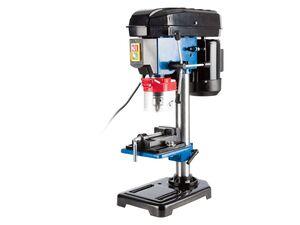 scheppach Bohrmaschine »DP 16 VLS«, 500 Watt, mit AC-Motor, aus Stahl