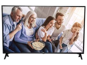 LG Fernseher Smart TV »55UM7100«, 55 Zoll, 4K Active HDR Display, UHD, mit HDMI Anschluss