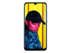 HUAWEI Smartphone P smart 2019 Dual SIM Aurora Blue