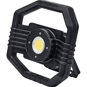 Brennenstuhl mobiler Hybrid LED-Strahler 50W IP65 DARGO 5000 MH ,5m H05RN-F 2x1,0