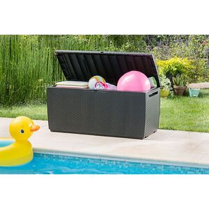Keter Rattan Style Box Capri 305 Liter