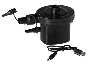Bestway Sidewinder™ Akku-Elektroluftpumpe, 4,8V, zum Be- und Entlüften