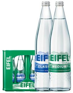 Eifel Mineralwasser