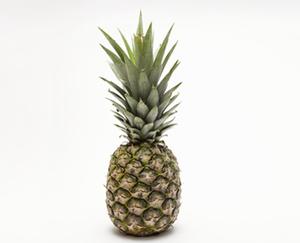 NATUR Lieblinge Ananas