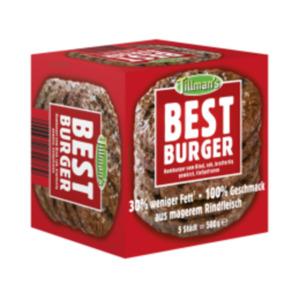 Tillman´s Best Burger