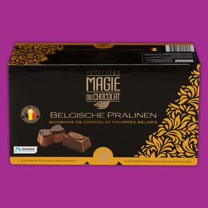 Excelsior Magie Du Chocolat Belgische Pralinen