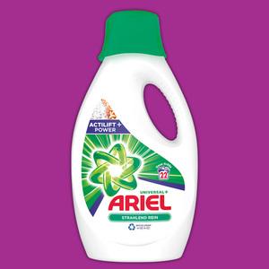 Ariel Color-/ Vollwaschmittel