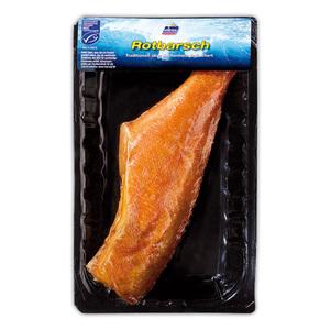 Ostsee Fisch Rotbarsch