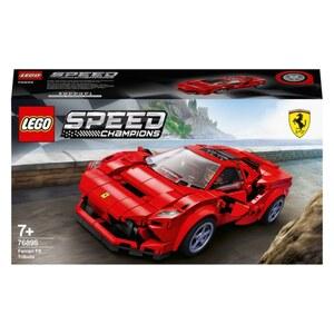 LEGO 76895 Speed Champions Ferrari F8 Tributo