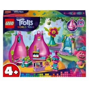 LEGO Trolls World Tour 41251 Poppys Wohnblüte