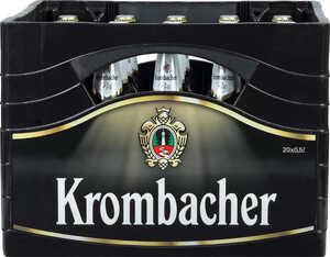 KROMBACHER  Bier oder Biermischgetränk