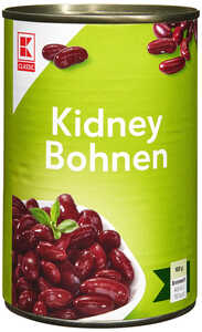 K-CLASSIC  Kidney-Bohnen