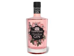 Hampstead Strawberry Gin 37,5% Vol.