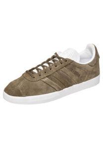 adidas Originals Gazelle Stitch and Turn Sneaker
