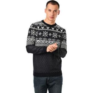 Jack&Jones Originals Herren Weihnachtspullover