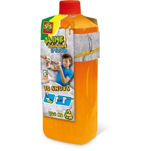 SES Schleim Nachfüllpack für Battle Blaster orange