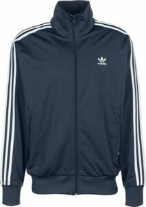 """adidas Trainingsjacke """"Firebird"""", Retro-Style, Reißverschlusstaschen, für Herren"""