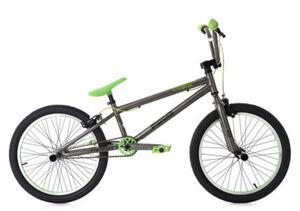 KS Cycling Freestyle BMX 20 Zoll Twentyinch