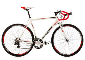 KS Cycling 28 Rennrad 14 Gänge Euphoria