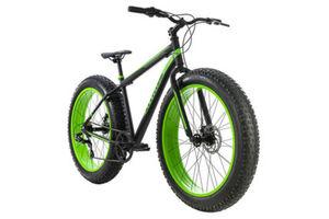KS Cycling Mountainbike MTB Fatbike Fat-XTR