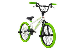 KS Cycling BMX Freestyle 20'' Bliss