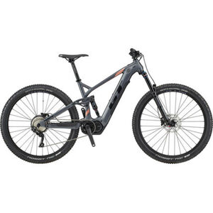 GT Force Current 2020 29 Zoll eMTB Fully