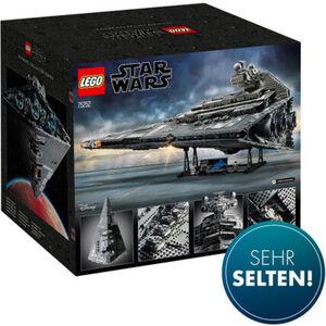 LEGO® Star Wars - 75252 Imperialer Sternzerstörer™