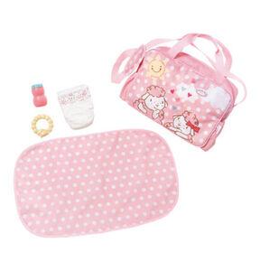 Baby Annabell® Wickeltasche