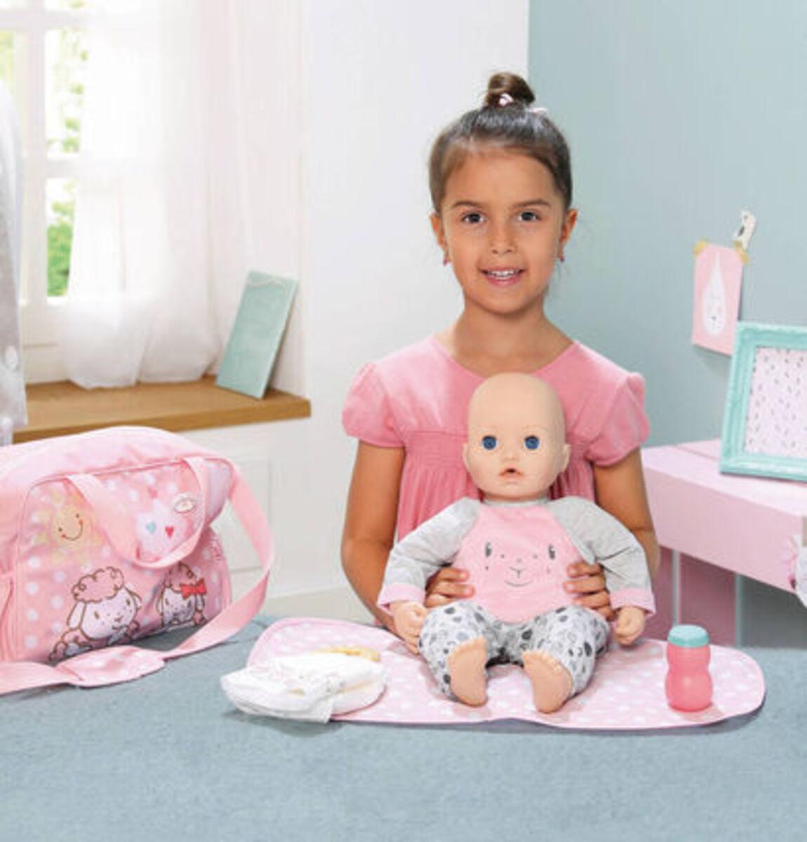 Bild 3 von Baby Annabell® Wickeltasche